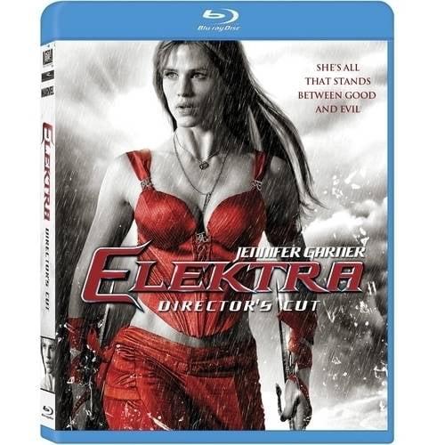 Elektra (Director's Cut) (Blu-ray) (Widescreen)