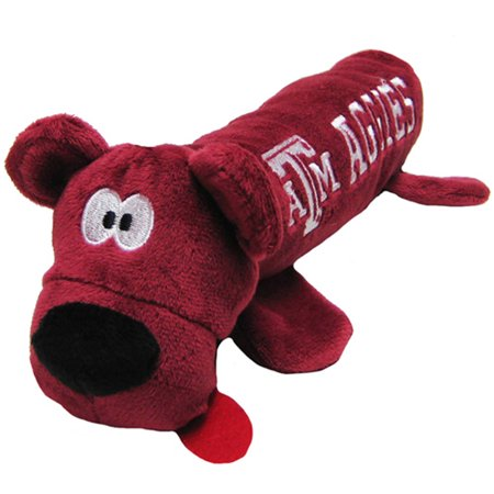 Pets First College Texas A Aggies Pet Tube Toy