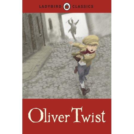 Ladybird Classics: Oliver Twist - eBook