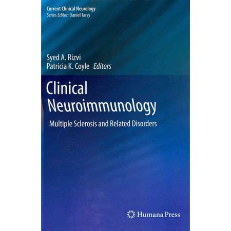 Clinical Neuroimmunology  Multiple Sclerosis And Related Disorders