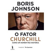 O Fator Churchill - eBook