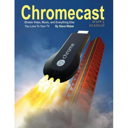 Chromecast Users Manual : Stream Video, Music, and Everything Else You Love to Your TV](Halloween Music Stream)