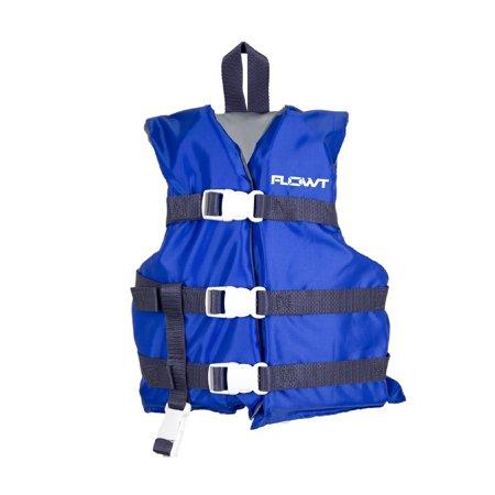 Multi Purpose - Blue; Child Life Vest