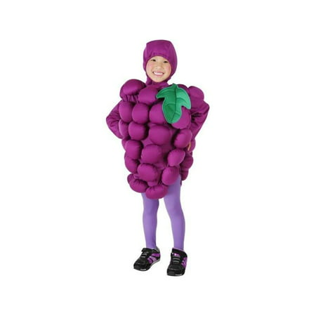 Toddler Grapes Costume - Grape Costumes