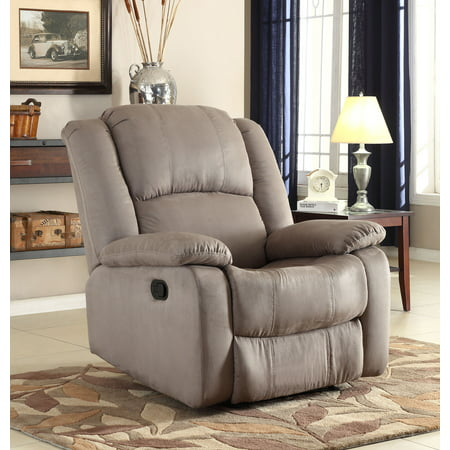 Leonel Signature Samantha Recliner, Multiple