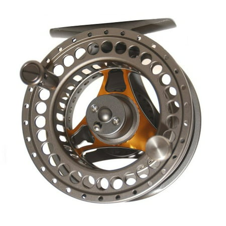 Wright & McGill Dragon Fly Reel