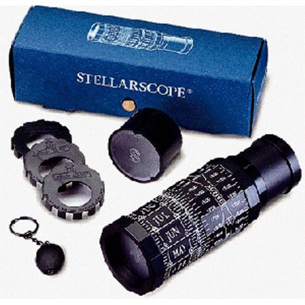 Stellarscope - Handheld Star Finder / Gazer Astronomy Scope - Walmart.com -  Walmart.com