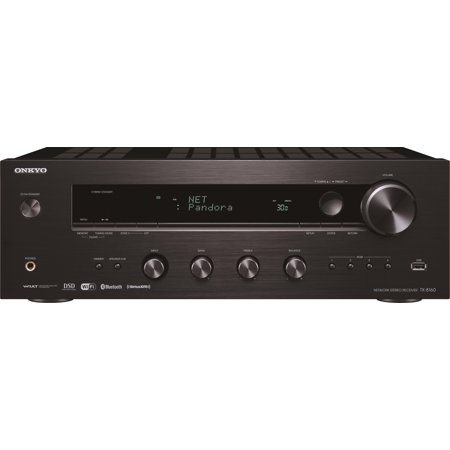 Onkyo TX-8160 Network Stereo Receiver by