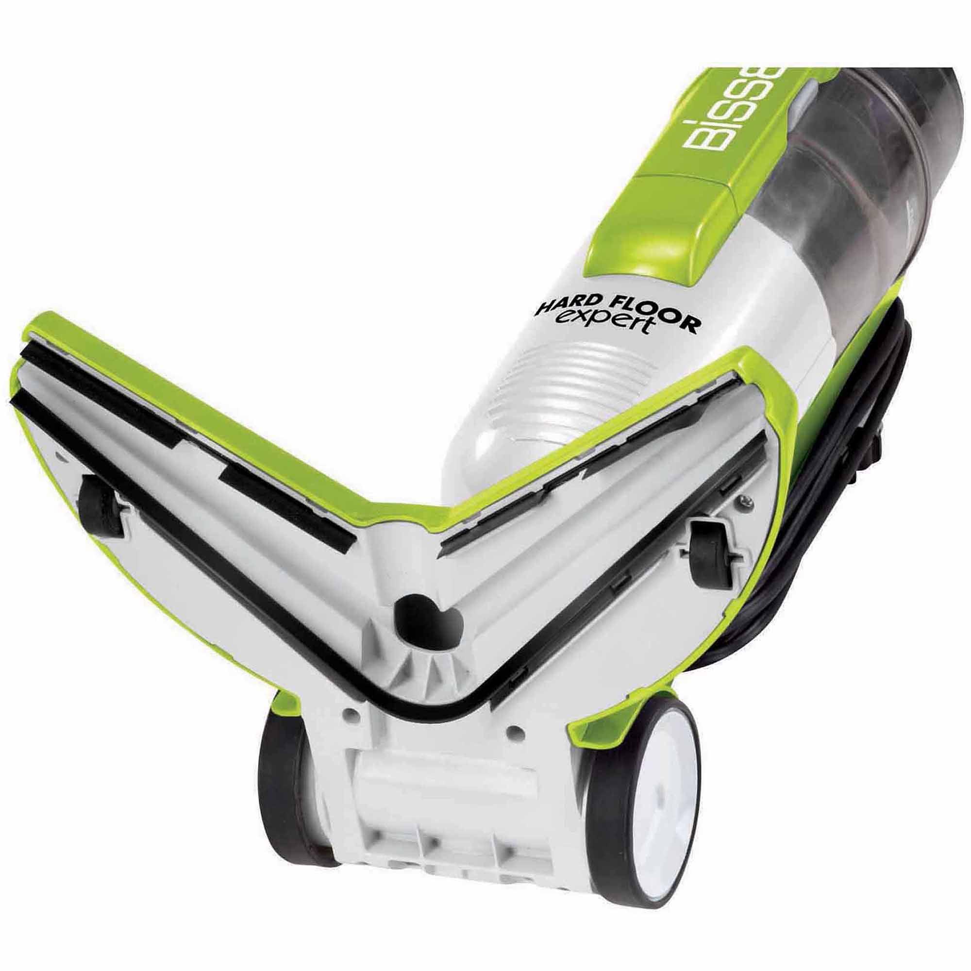 bissell hard floor expert vacuum, 81l21 - walmart