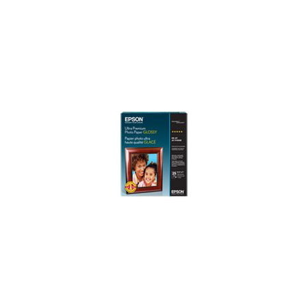 - Epson S041946 Ultra Premium Photo Paper Glossy