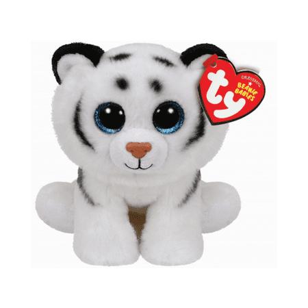 Ty Beanie Babies Tundra - White Tiger - Walmart.com 831367646a7
