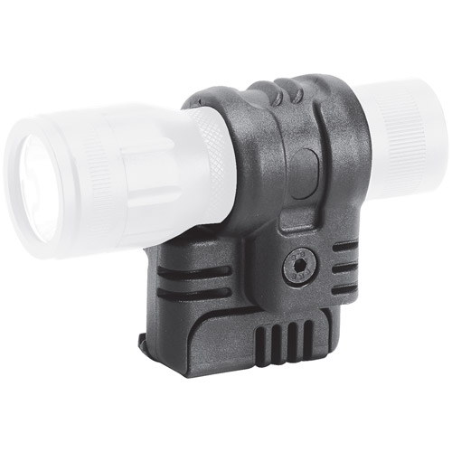 """Command Arms Picatinny Flashlight/Laser 1"""" Adapter"""