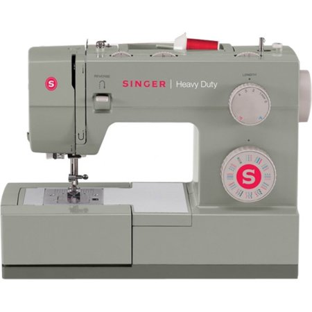 SINGER Heavy Duty 4452 Sewing Machine with