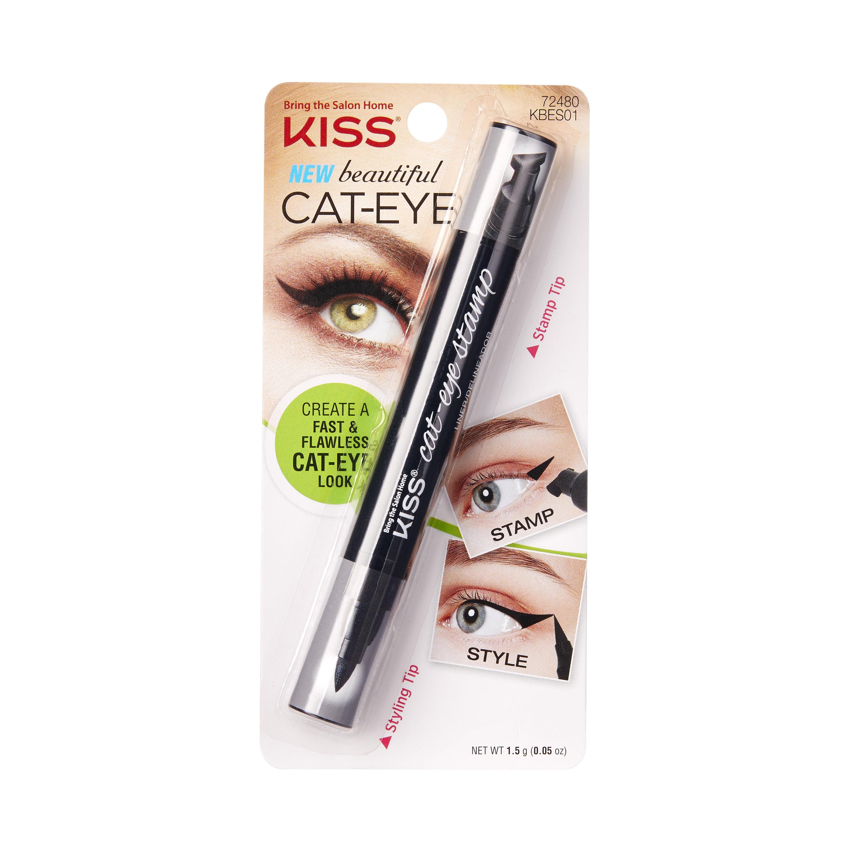 KISS Beautiful Eyes Cat Eye Stamp