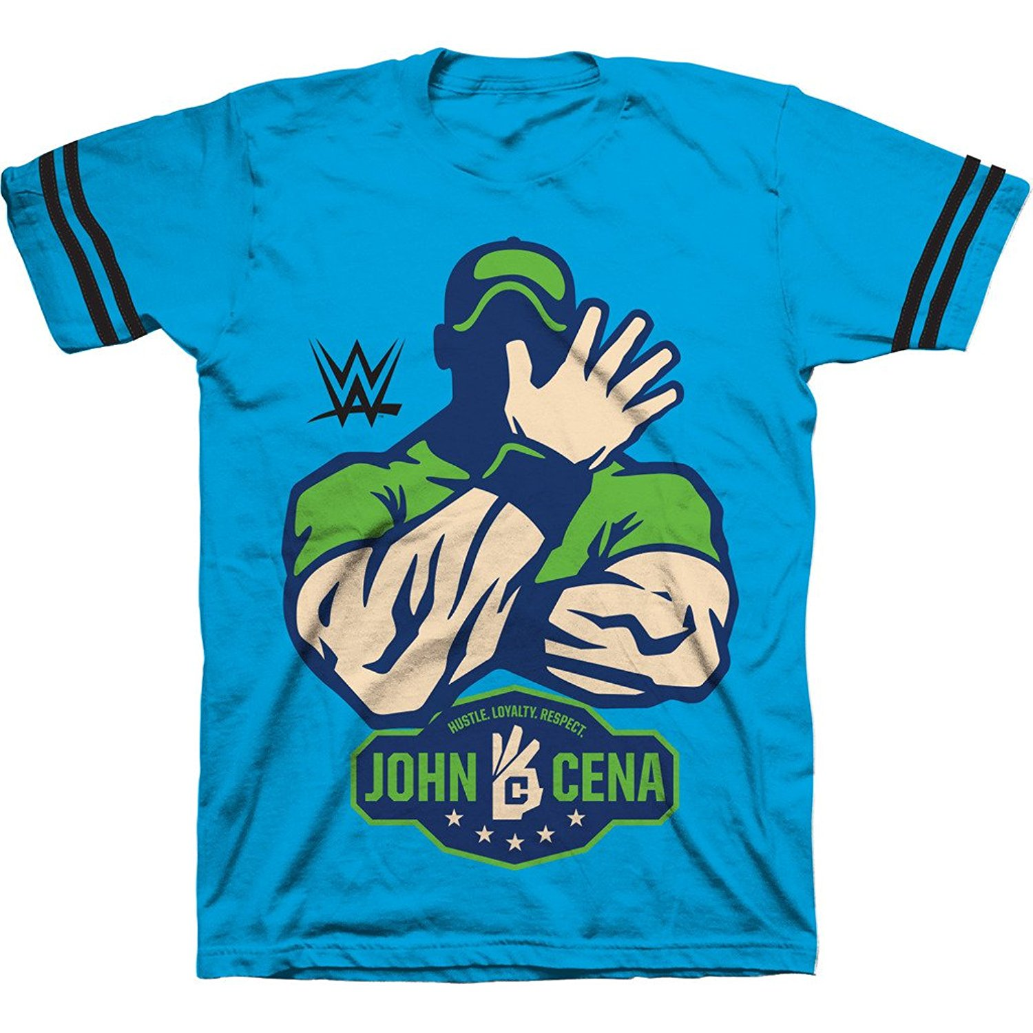 WWE Boys' Clothing