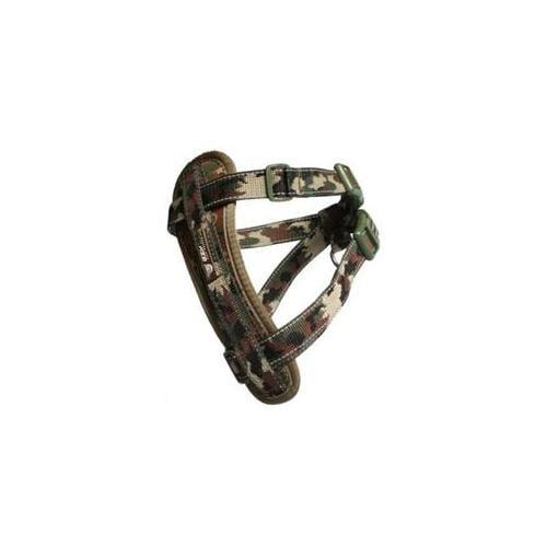 EzyDog 10508 Harness - Medium - Camo