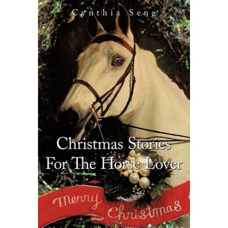 Christmas Stories for the Horse Lover (Horse Lovers Outlet)