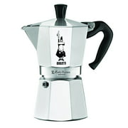 Best Espresso Makers - Bialetti 6-Cup Stovetop Espresso Maker Review