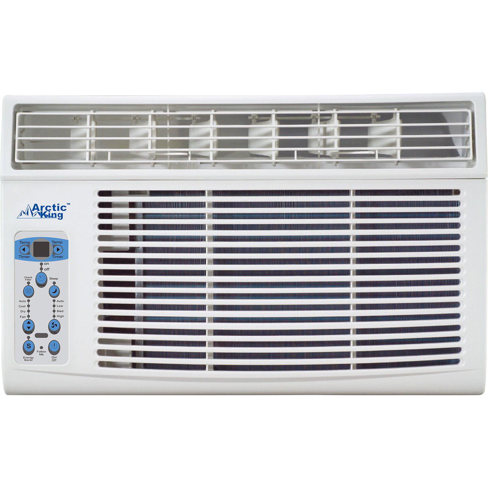 Arctic King 8K 115V Window Air Conditioner