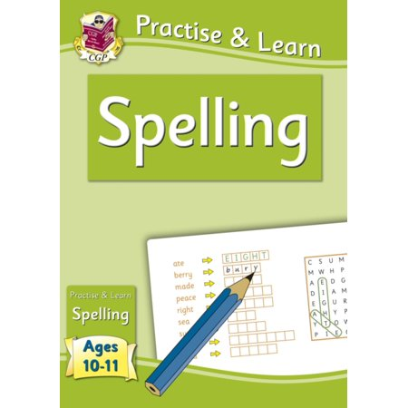 Practise & Learn: Spelling (Ages - Halloween Spelling Practice