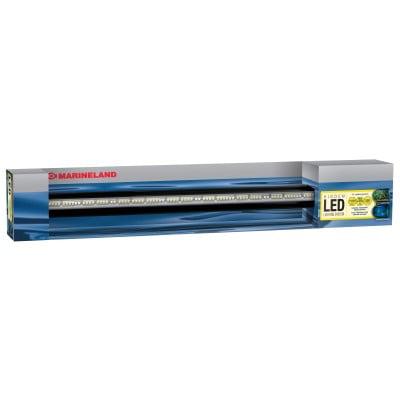 - Marineland LED Blue & White Hidden Light System, 21-Inches
