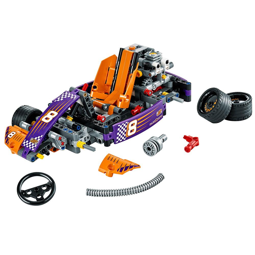 Lego 42048 Technic Kart de competición NUEVO