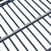 DHP Miles Junior Loft Bed Metal Frame, Multiple Colors