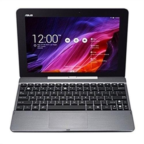"""Asus Transformer Pad 10.1"""" Touchscreen Hybrid Netbook w/ Android 5.0 Lollipop"""