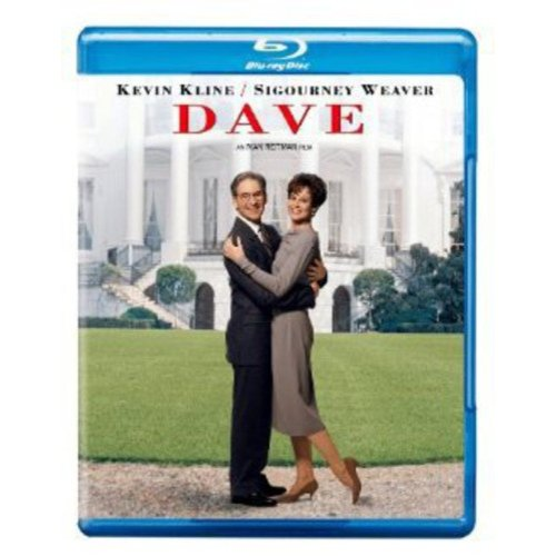 Dave (Blu-ray) (Widescreen)
