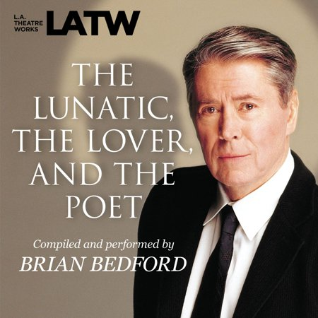 The Lunatic, the Lover, and the Poet - Audiobook
