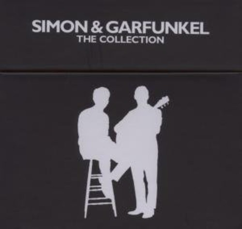 Simon & Garfunkel - Simon & Garfunkel: Collection [CD]
