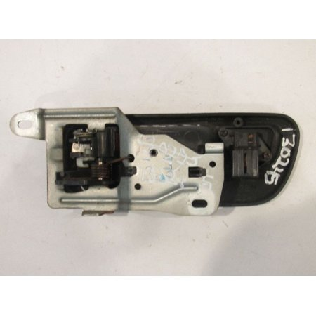 Pre owned original part front passenger side interior - Acura integra exterior door handle ...