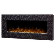 Dimplex Wakefield Wall Mount Electric Fireplace