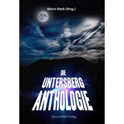 Die Untersberg Anthologie - eBook