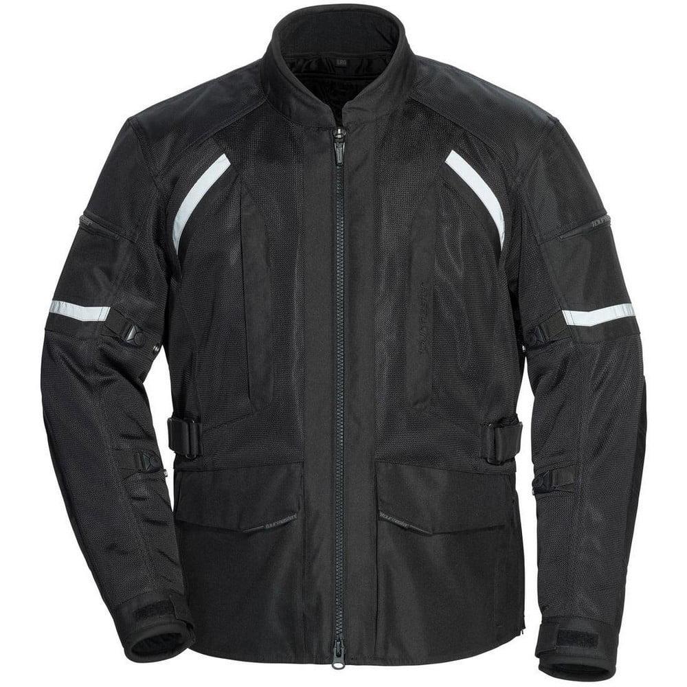 Tourmaster Sonora Air 2.0 Mens Jacket Black