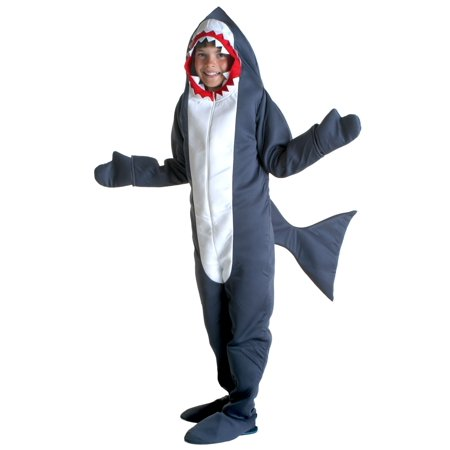 Child Shark Costume - Shark Coatume