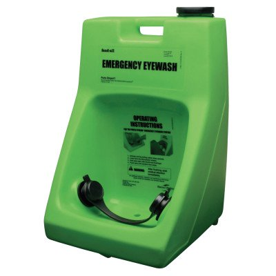 PORTA STREAM 6 MINUTE EMERGENCY EYEWASH