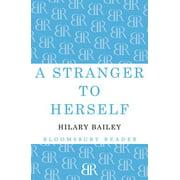 A Stranger to Herself - eBook