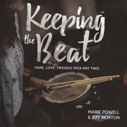 Keeping the Beat - Audiobook