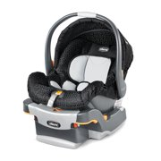 Best Baby Car Seats - Chicco Keyfit Infant Car Seat and Base Review