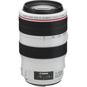Canon EF 70-300mm f/4-5.6 L IS USM Zoom Lens