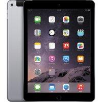 Apple iPad Air 2, 9.7in, Wi-Fi, 16GB, Space Gray (MGL12LL/A) (Refurbished)