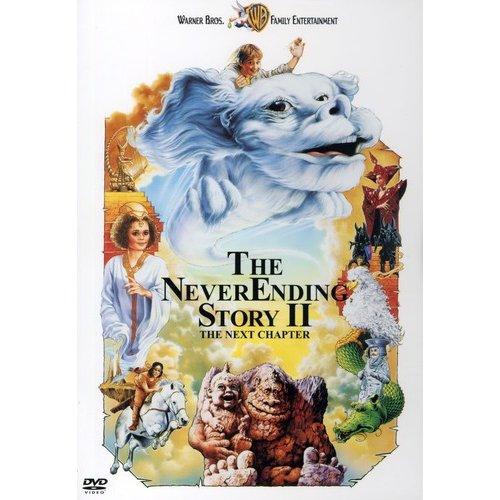 The Neverending Story 2: The Next Chapter (Full Frame, Widescreen)
