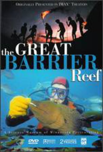 IMAX   Great Barrier Reef by IMAGE ENTERTAINMENT INC
