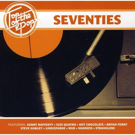 Top of the Pops-Seventies