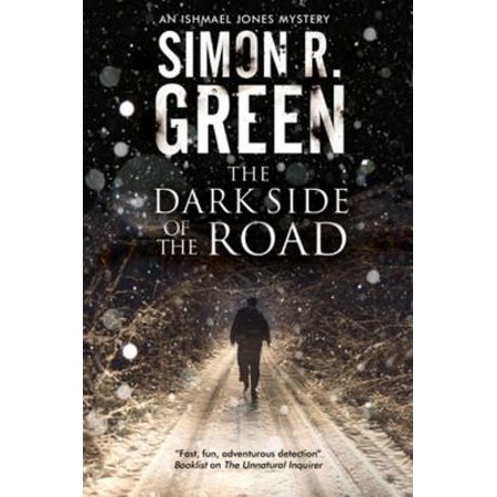 Dark Side of the Road, The - eBook