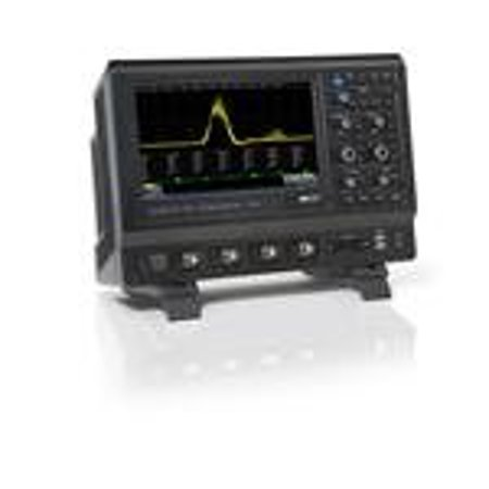 Benchtop Oscilloscopes 350 MHz, 4 GS/s, 4Ch 10 Mpts/ch DSO