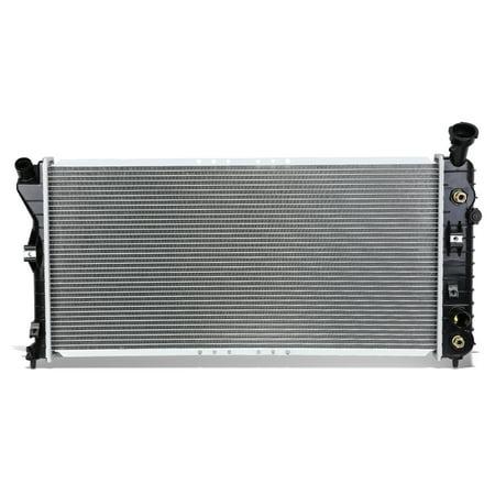 For 2000-2005 Buick Century/Chevy Impala AT Performance OE Style Full Aluminum Core Radiator 2343