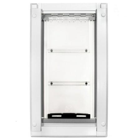 Endura Flap Pet Doors Single Flap Pet Doors for Walls - Walmart.com