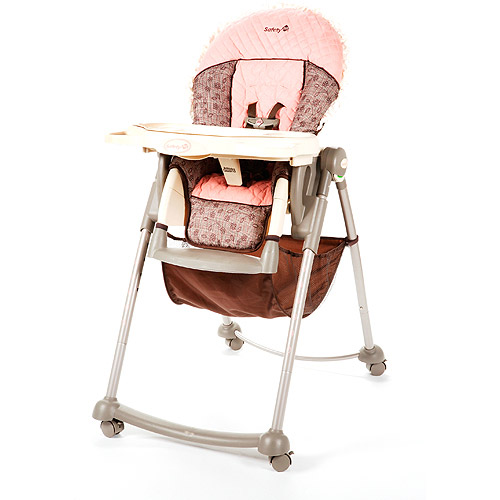 Safety 1st - High Chair Plus, Lexi